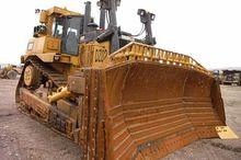 Caterpillar D10T / Ripper / EPA