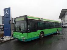 Used 2000 MAN A21 bu
