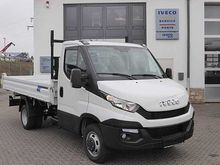 Iveco Daily 50 C 15 tipper Air