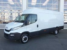 2014 Iveco Daily 35 C 13 Climat