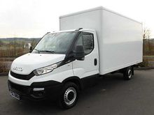 2014 Iveco Daily 35 S 15 Case c