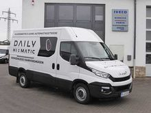 2016 Iveco Daily 35 S 17 HIMATI