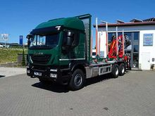 New Iveco AT 260 T 5