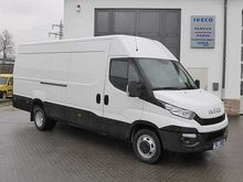 2014 Iveco Daily 35 C 13 4.100