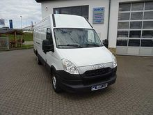 2014 Iveco Daily 35 S 13 3950 C
