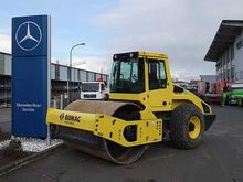 Used Bomag BW 213 D4