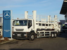 Used 2010 Iveco AD 2