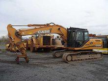 Case CX 210 B LN // // 3.055h H