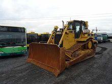 Used Caterpillar D6R