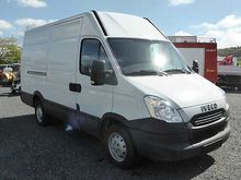 2014 Iveco Daily 35 S 13 3.300m
