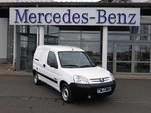 2011 Peugeot Partner Electric
