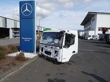 Mercedes-Benz Mercedes Benz Ate