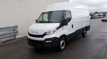 2014 Iveco Daily 35 S 13 3.520