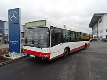 2002 Volvo 7000 bus with air /