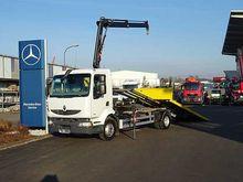 Used 2008 Renault Mi