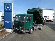 2001 Mercedes-Benz Mercedes-Ben