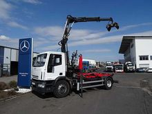 Used 2009 Iveco 180