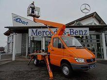 2003 Mercedes-Benz Mercedes-Ben