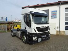 2013 Iveco AT440S42 MDX WDBNF8P
