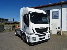 2013 Iveco AS440S46 T / P FPLT