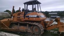 Used 2010 CASE 1850K
