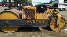 1982 HYSTER C330