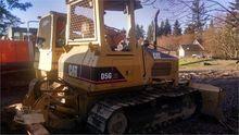 2003 CATERPILLAR D5G XL
