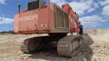 Used 2007 HITACHI EX