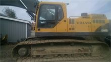 Used 2005 VOLVO EC46