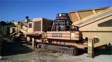 2008 EXTEC X44 SBS