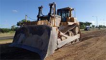 2001 CATERPILLAR D10R