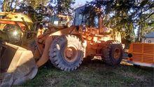 Used 1992 CASE 821 i
