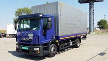 2011 IVECO EUROCARGO 120E18 EUR