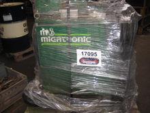 Migatronic KME 550 welding mach