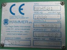 2013 Montabert BRH501 hydr hamm