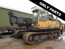 2000 Banut B850 for dismantling