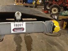 Used Conveyor, galva