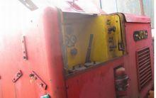 Used Joy compressor