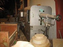 Plast Sprayer casting machine