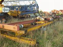Used Traverscran 1 t