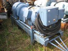 100 kva ASEA generator