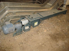 Used Worm 1200 mm, l