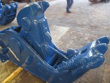 2002 Daemo DFC 500V crusher