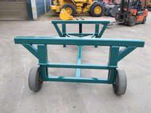 Used Wagon with soli