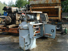 1987 Hatlapa wastegranulator Ty