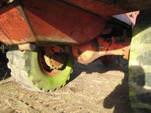 Used O & K L15 wheel