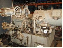 60 kva AEG-Kanis steamturbine g