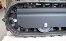 Under carrige PT9CG - hydraulic