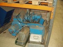 Used Asea 4 ton trav