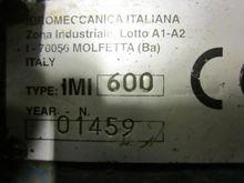 IMI 600F hydraulic hammer